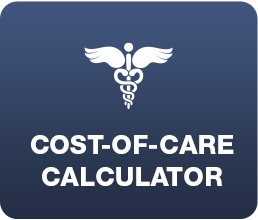 cost-of-care calculator